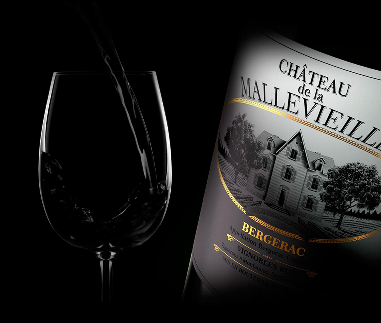 907 Chateu De La Mallevieille 04 1