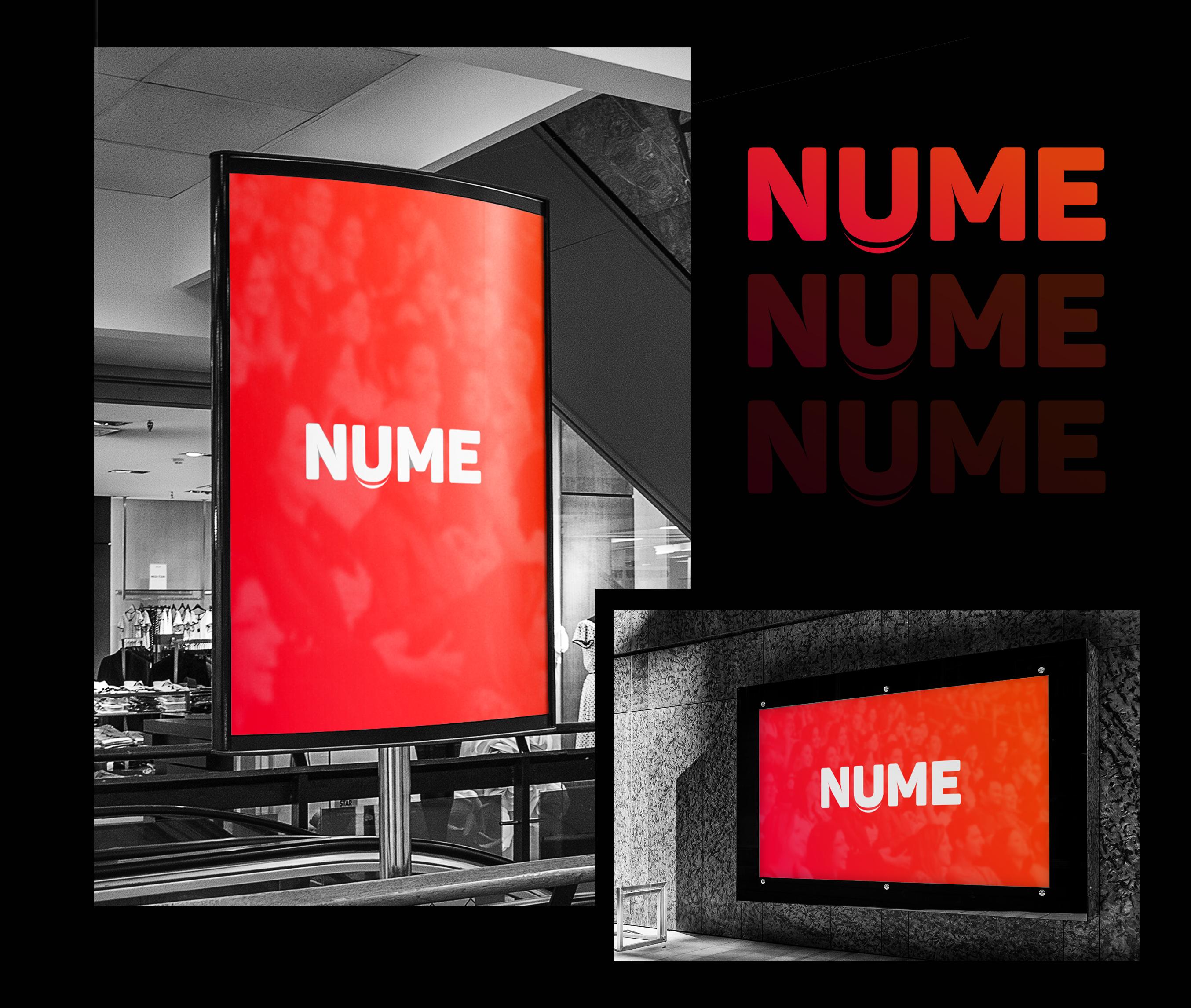 Nume3