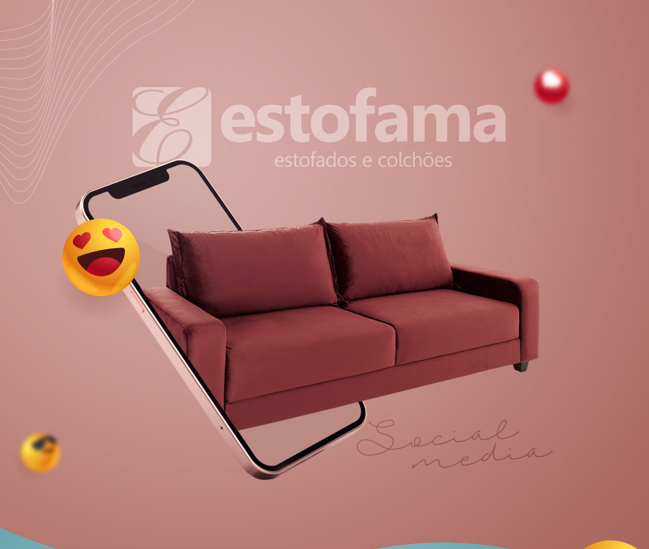 CASE ESTOFAMA_estofama